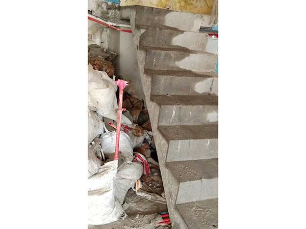 樓梯切割拆除