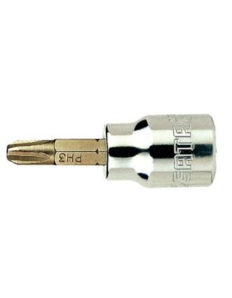 10mm十字形旋具套筒