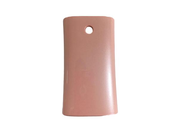 UV噴油塑料殼