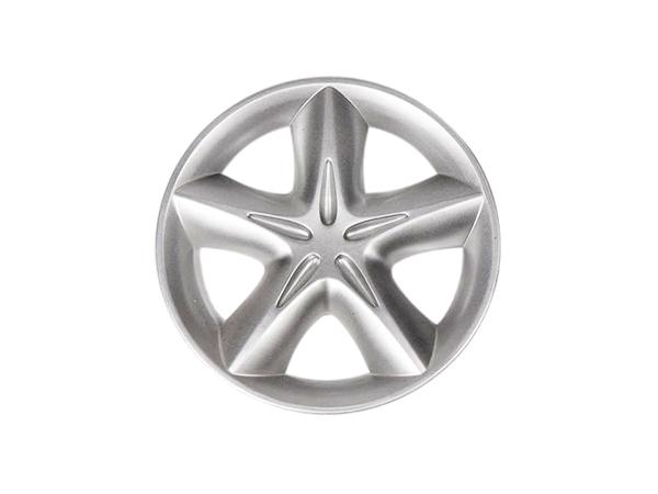 車輪轂外殼噴涂