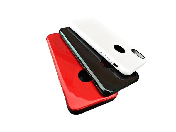 手機殼UV噴油