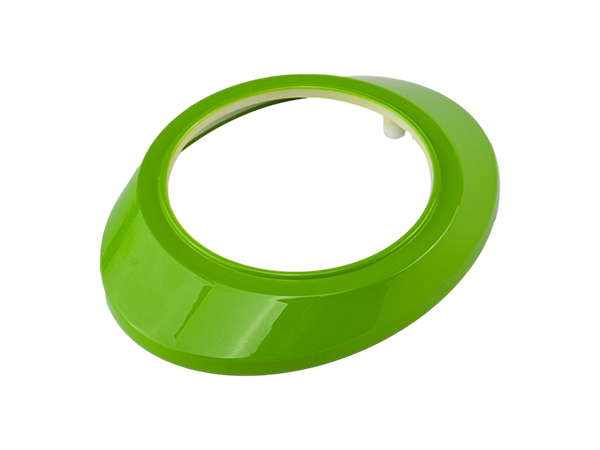 UV塑料噴油