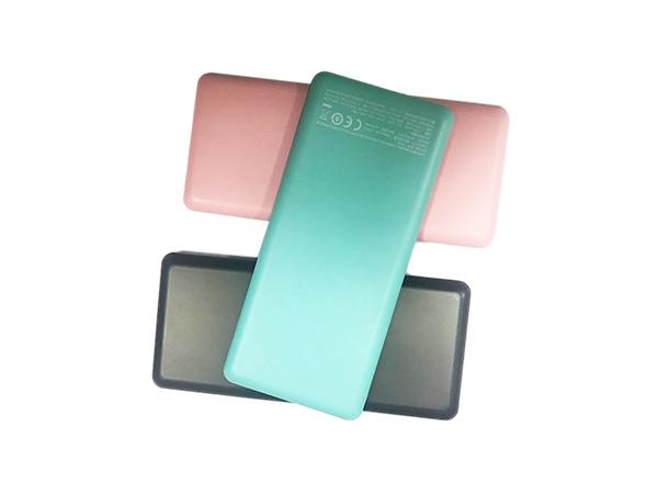 充電寶外殼UV噴油