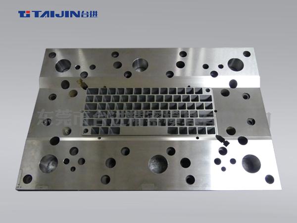 键盘模块模具