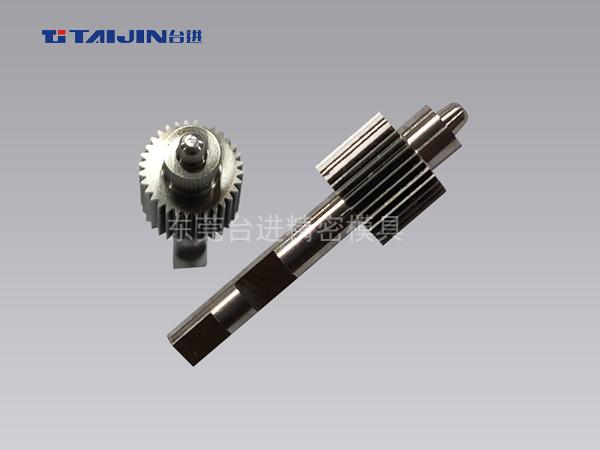 0.07线油割粉末冶金齿轮