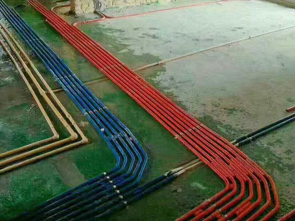 东莞水电安装工程施工队