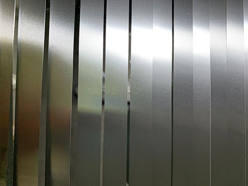 東莞不銹鋼帶發條料