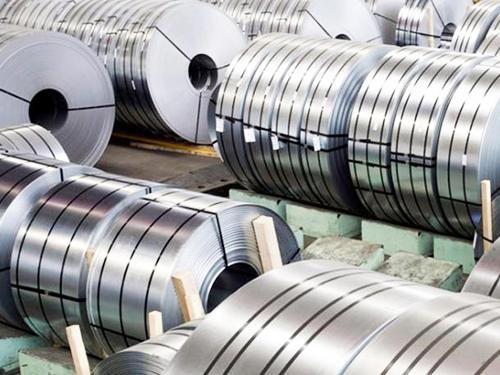 不銹鋼帶發條料生產