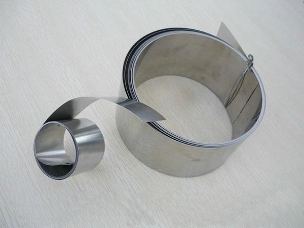 不銹鋼鎳帶直銷