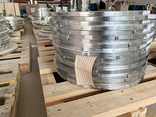不銹鋼帶發條料定制