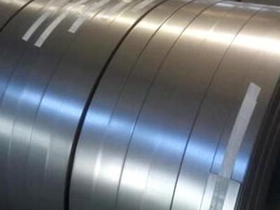 j30鐵鎳合金卷帶