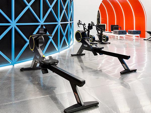 健身場所裝修