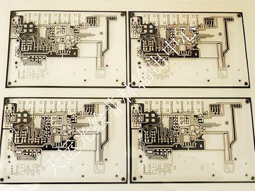 PCB線路板菲林
