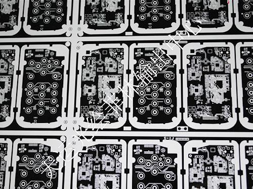 光繪菲林-PCB、IC干版