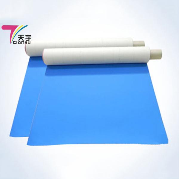 橡皮布印刷