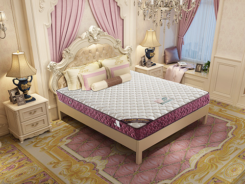 梅州公司床垫哪里款式多_袋装弹簧_住宅_家用_旺宝床垫