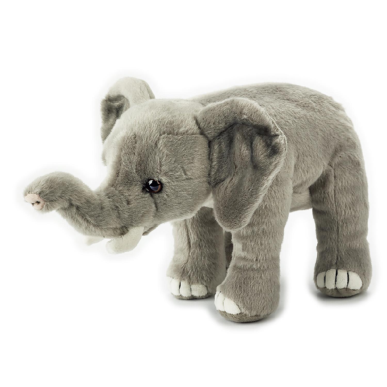 """9"""" 非洲象"""