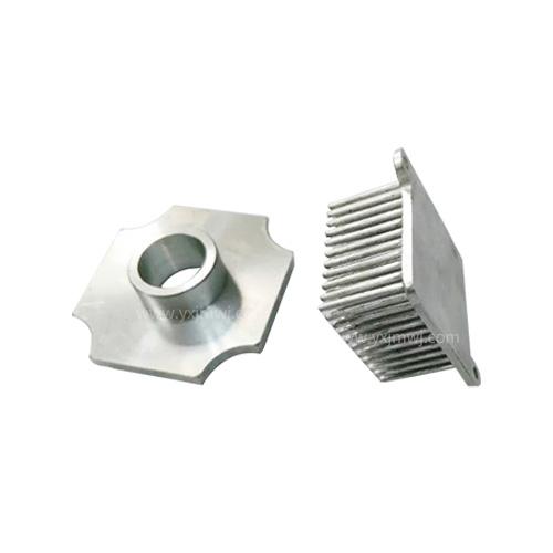 東莞散熱器精密件加工生產