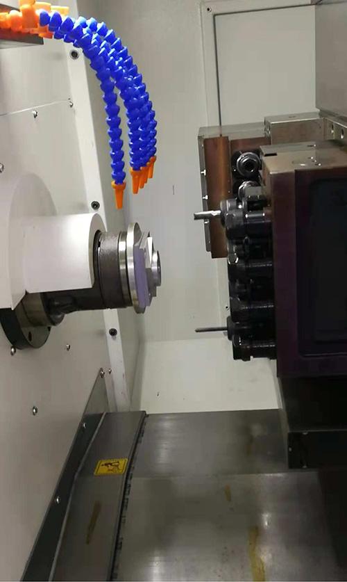 铝壳精密CNC处理_精密机械零配件制造_铝制品机_非标零配件