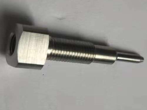 精密机械零配件制造_电子烟配件_车铣复合机精密CNC处理