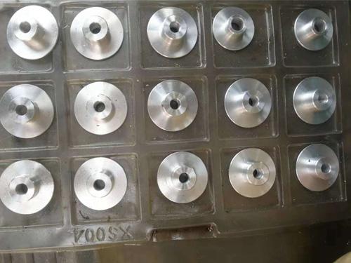 精密机械零配件制造_数控车床_电子五金精密CNC加工生产