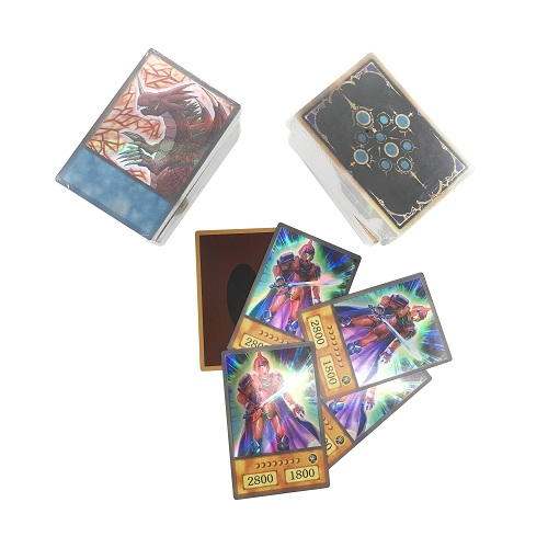 Educational cards printing custom memory card game
