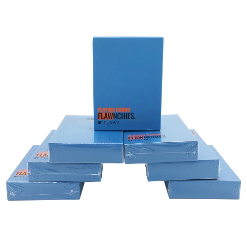 Professional Playing Cards Plastic Poker Playing Cards