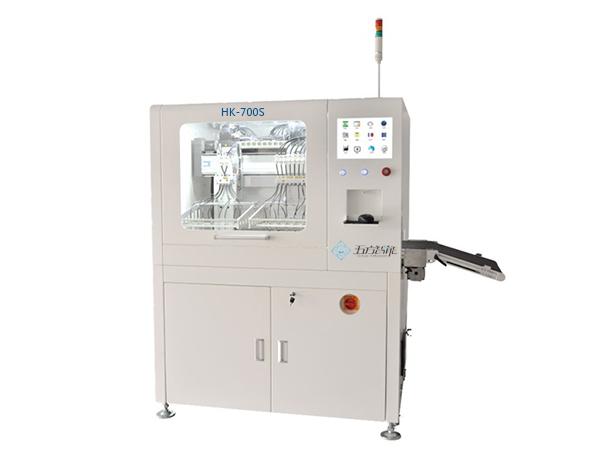 全自动在线PCB分板机HK-700系列