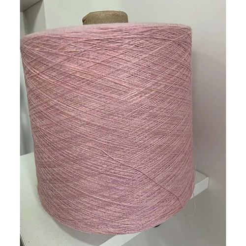 羊毛混纺纱