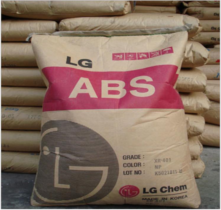 韓國LG ABS  AF365F   阻燃級  高流動