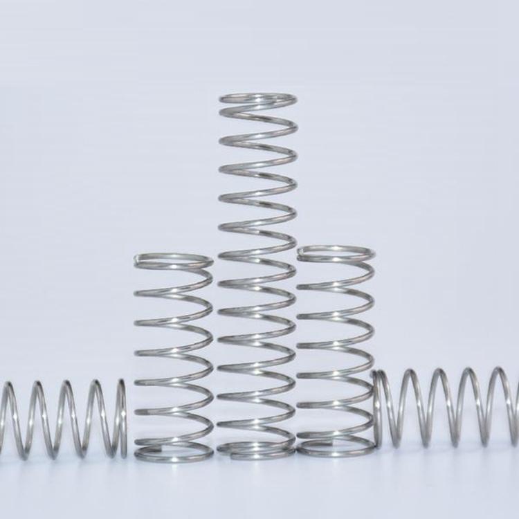 强力_夹子不锈钢压簧制造商_创鑫弹簧