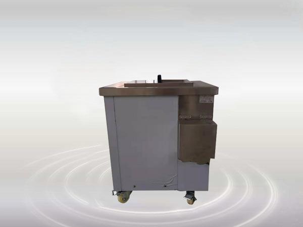 中型超聲波洗模機