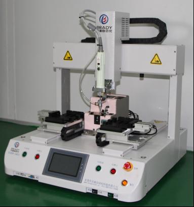 全自動螺絲機XLD-S180