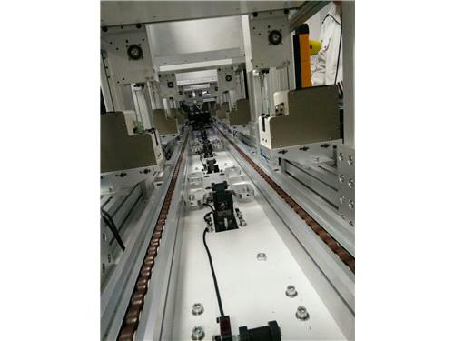 懷化螺絲機定做 小螺釘 吸取式 臺面型 直線式 生產型 桌面型