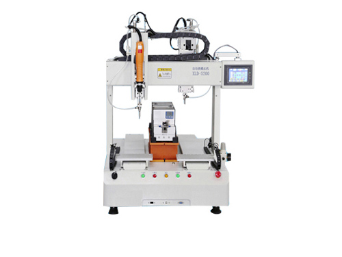 惠州螺絲機批發 小螺釘 智能 平臺型 坐標式 桌上型 生產型