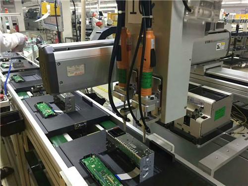 肇慶全自動螺絲機設備 小螺釘 三軸 生產型 四軸 多軸 XY軸