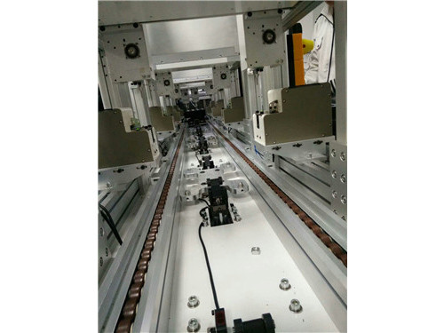 滁州小螺釘螺絲機訂做 小螺釘 半自動 四軸 桌上型 智能 三軸