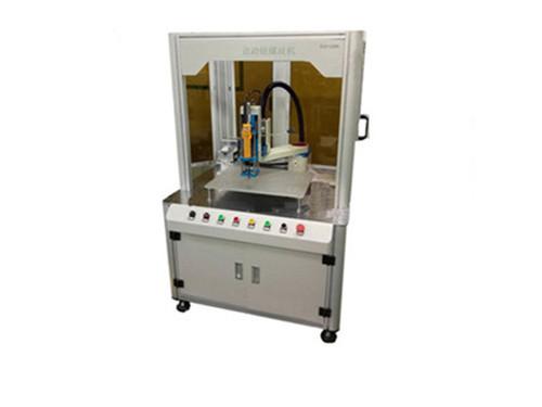 湘潭半自動螺絲機設備 小螺釘 生產型 多軸 多軸式 半自動
