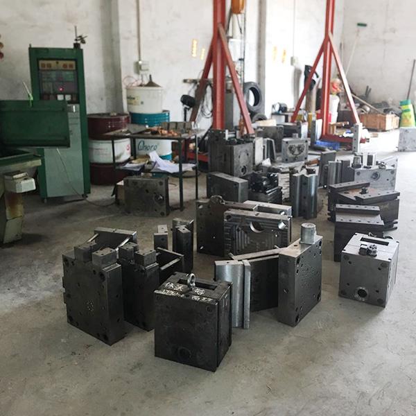 东莞市鑫火压铸科技有限公司