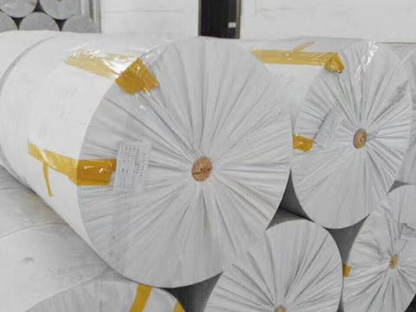东莞白牛皮纸,40G卷筒白牛皮