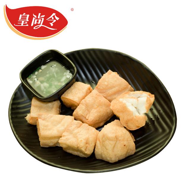 普寧炸豆腐