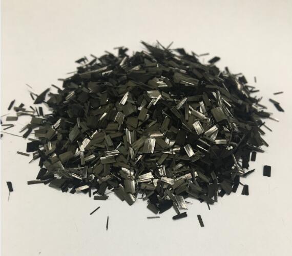 碳纤维短切丝3mm(无胶)