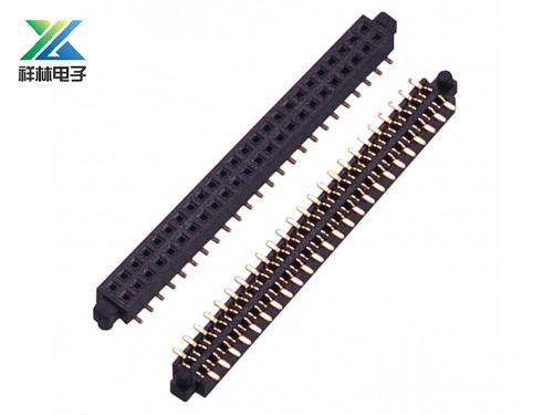 排母金属插头PH2.54
