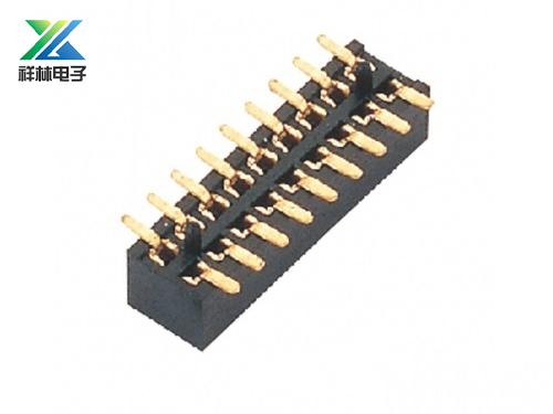 排母双排连接器