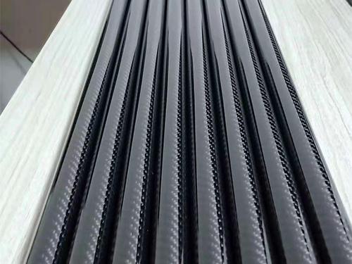 碳纤维圆管