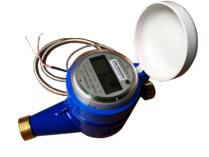 LXSG系列光电直读冷水水表