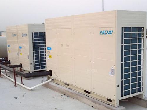 中央空调设备回收