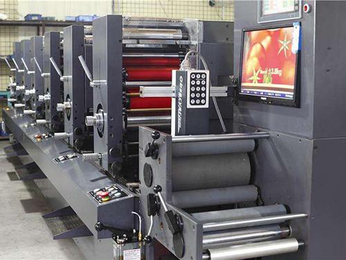 印刷设备回收