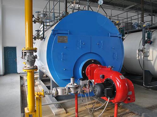 锅炉设备回收