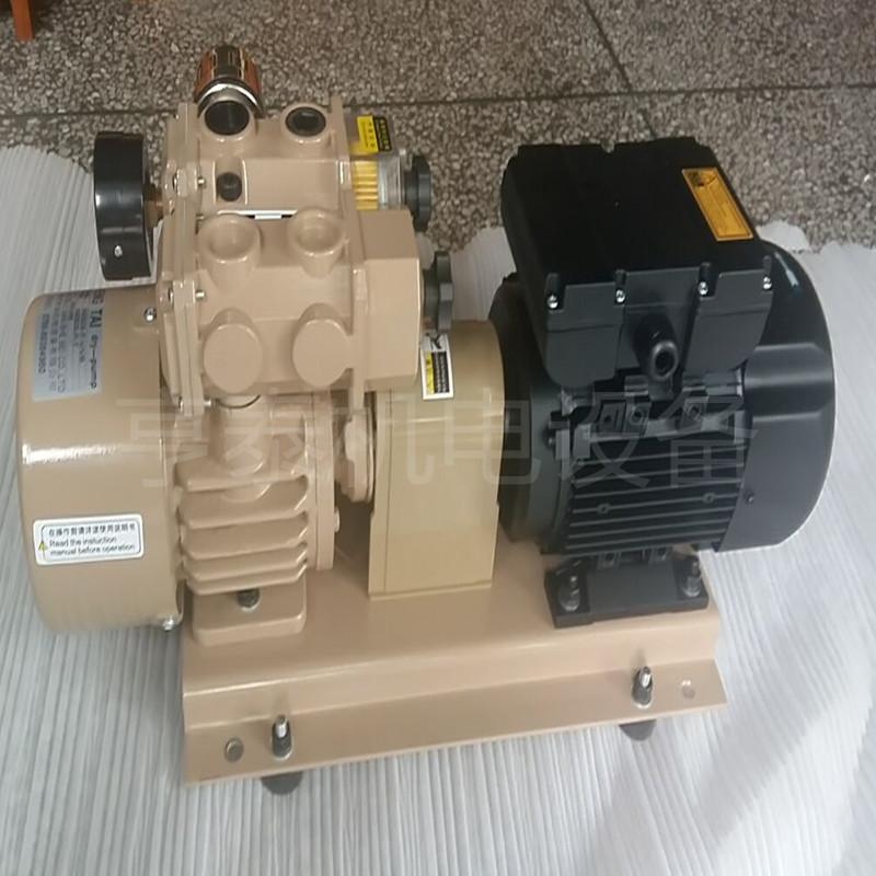 WZB-25-P無油真空泵
